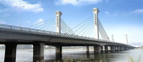 南阳市光武大桥